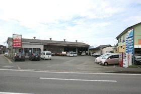波佐見自動車センター