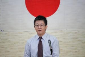 青年の主張発表大会 (2)