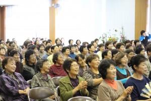 女性部大会並びに家の光大会