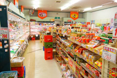 Aコープ田結店 (2)