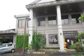 真津山支店