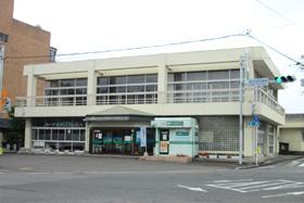 波佐見東支店